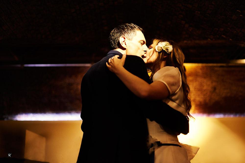 Kissin' & dancin' by Kpture
