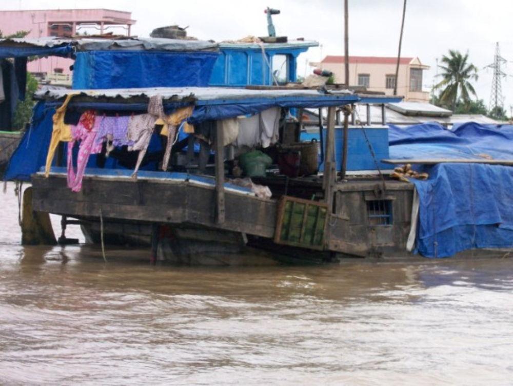 Vietnam-Mekong-Delta-113 by Arie Boevé