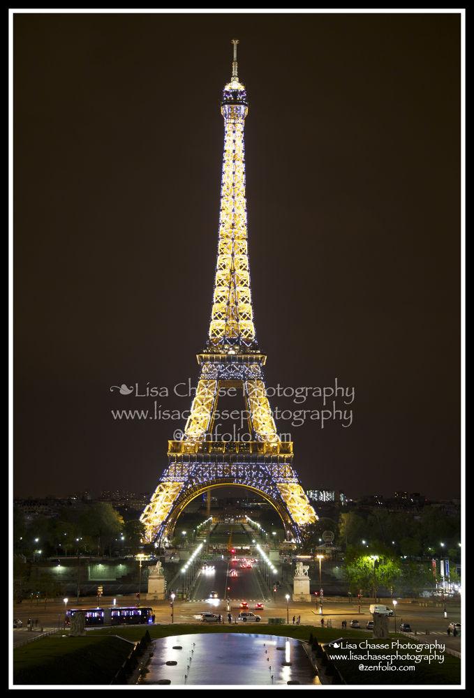 Photo in Random #paris #france #eiffel tower #la tour