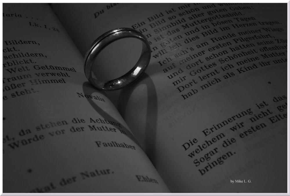 Ring-Herz by MikesPhptography