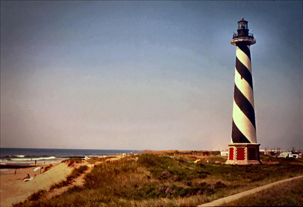 Cape-Hatteras-Lighthouse-19 by sandlapper42