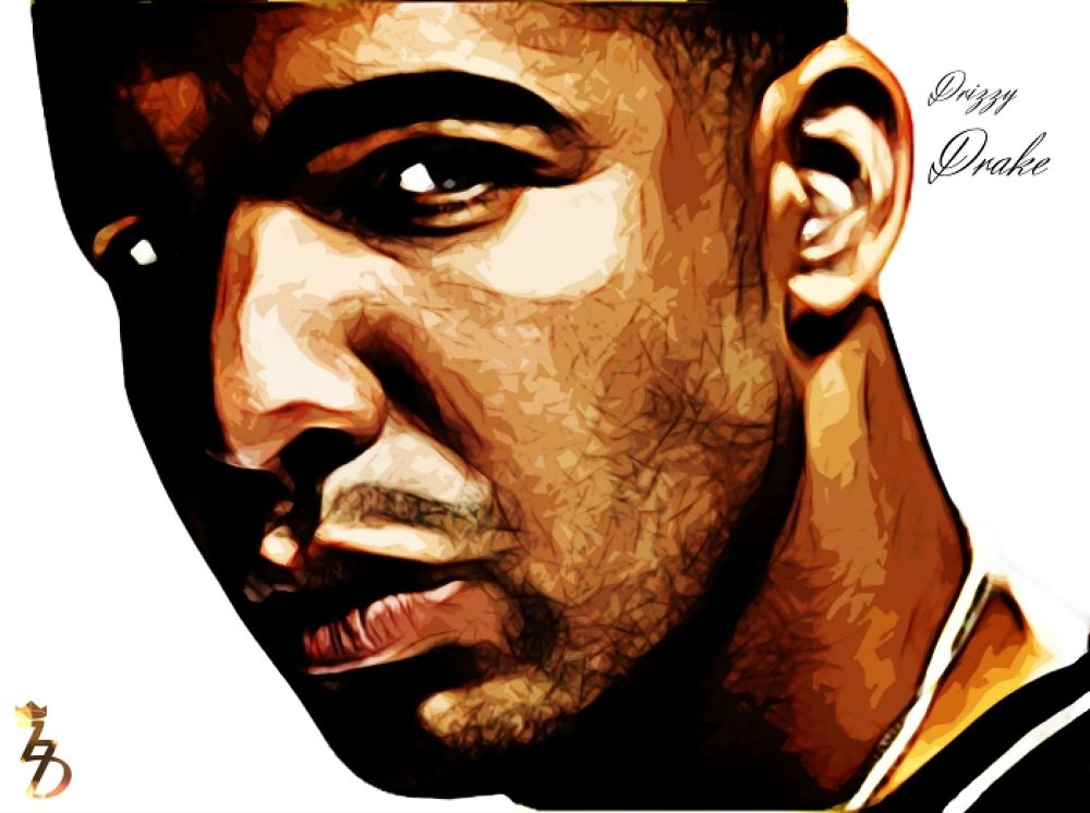 Drake by D77TheDigArtisT