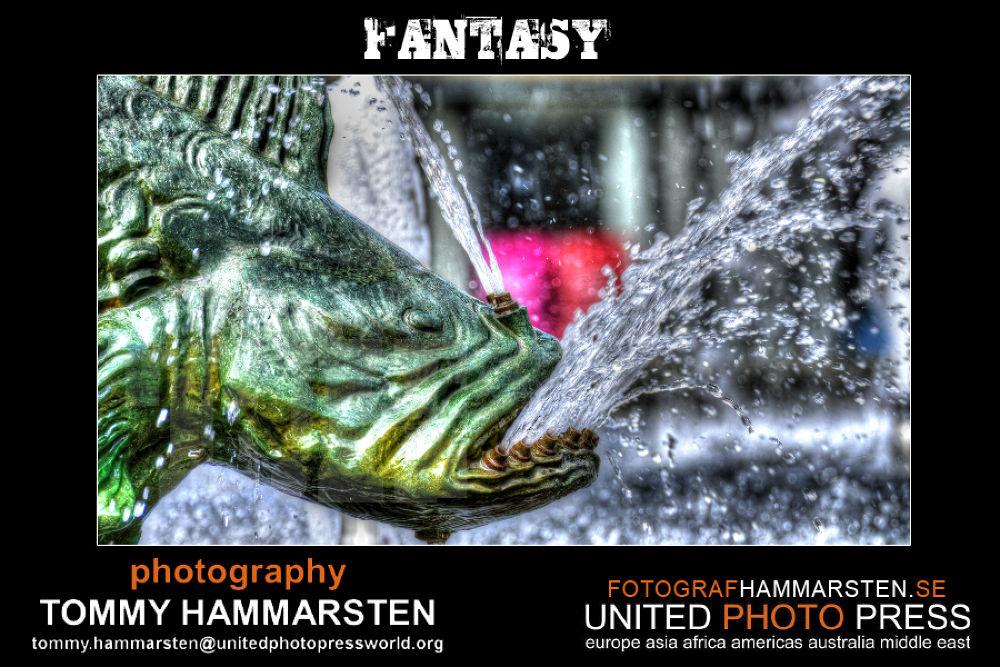 fantasy by tommytechno