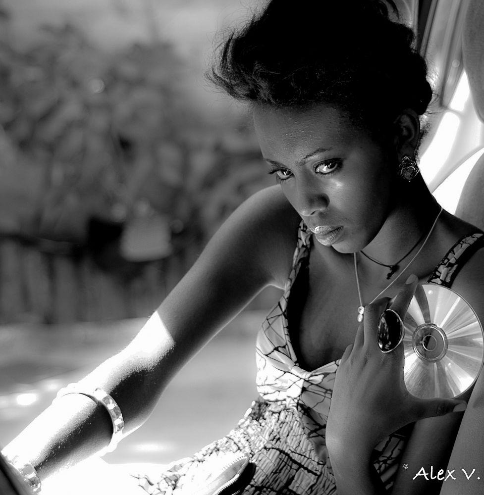 Kalkidan,Ethiopian by Alex by alexV
