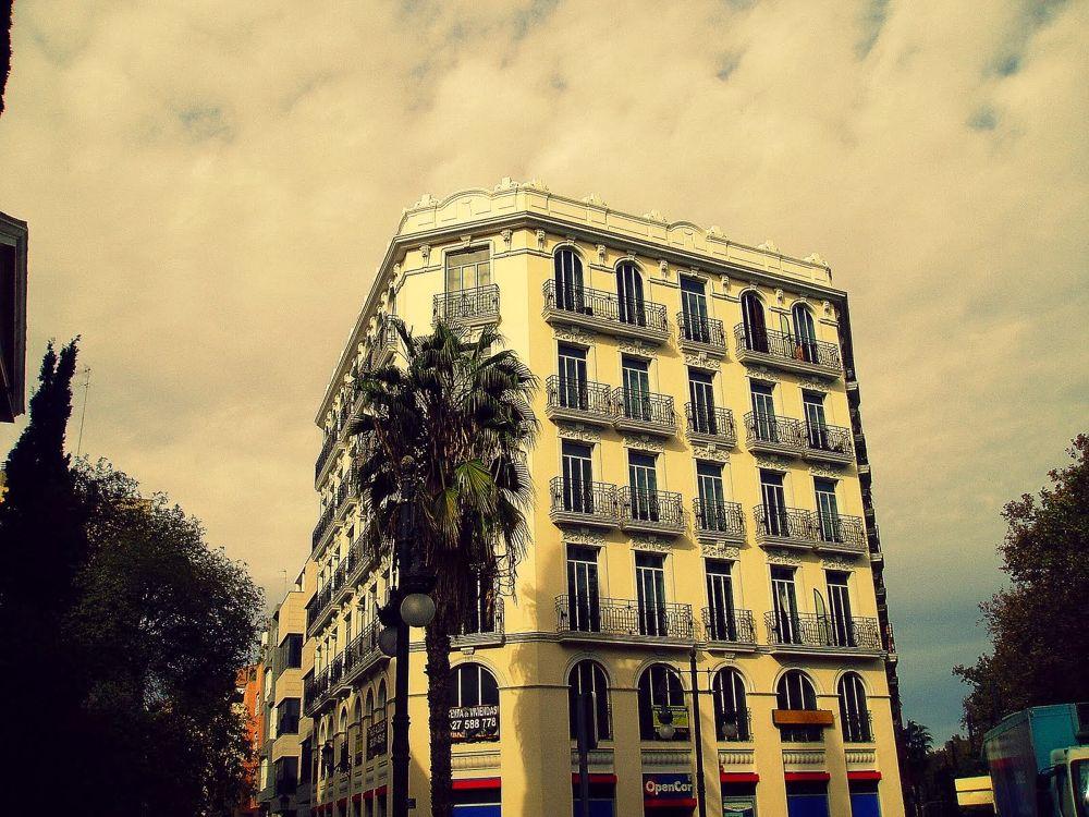 balcones adornados by javier