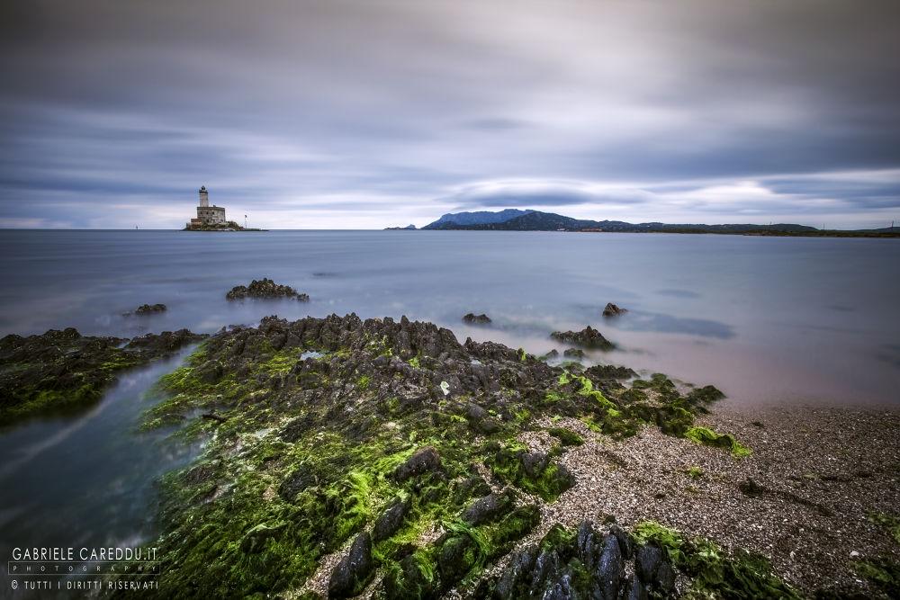 The Lighthouse by Gabriele Careddu