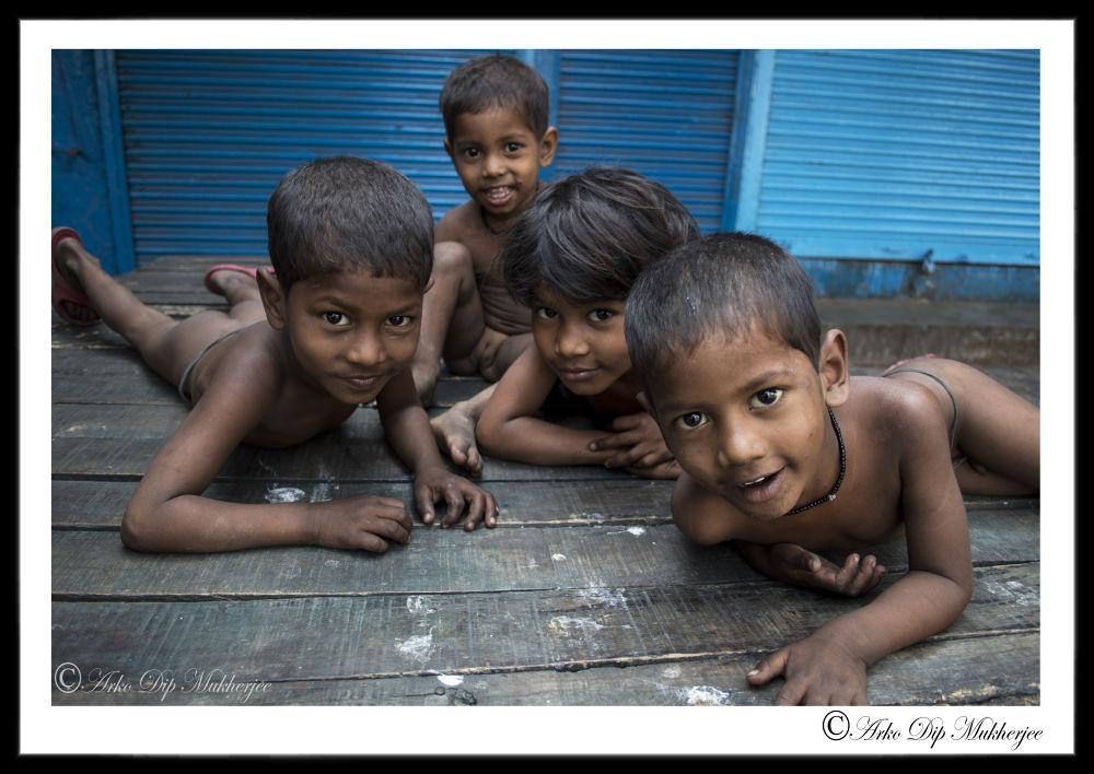    We Are    by Arko Dip Mukherjee