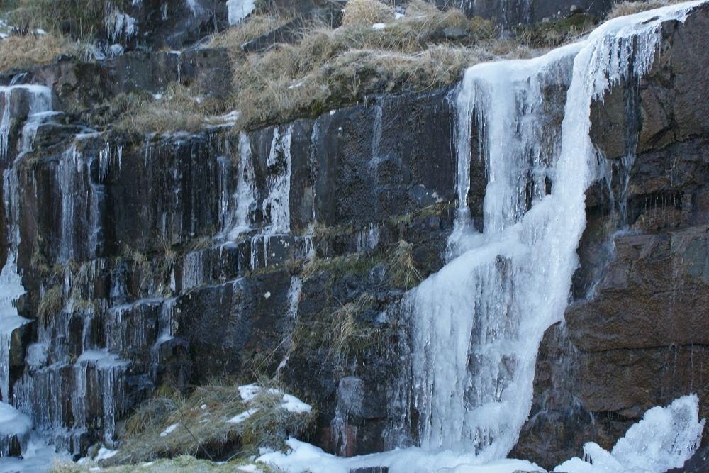 Ice3... by IanBishop