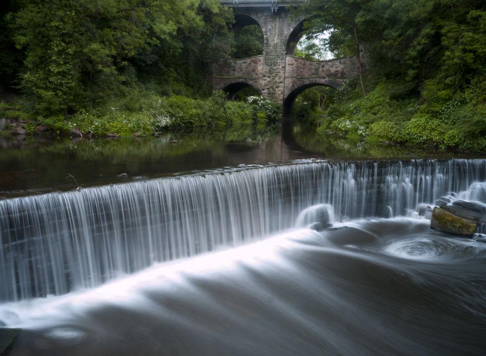 Torr Park by Craig Hutton