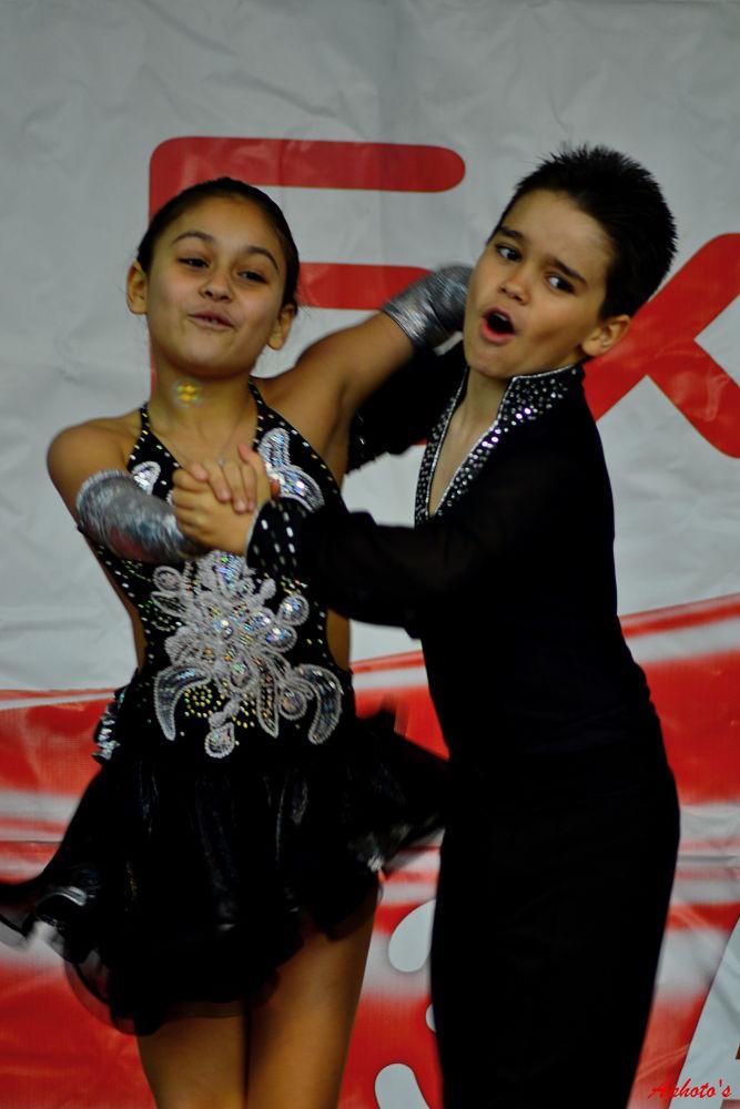 Dans 1 by Postolea Alexandru