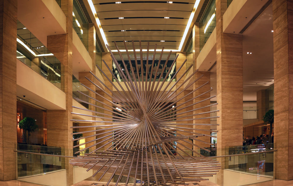 DoubleTree KL 1 by civicesi