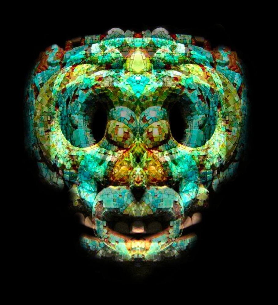 Aztec_Mixtec-Aztec_DR_B by John Longbow