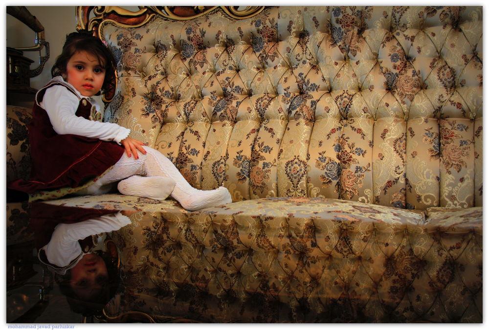 """Beautiful Girl"" by Javad Parhizkar"