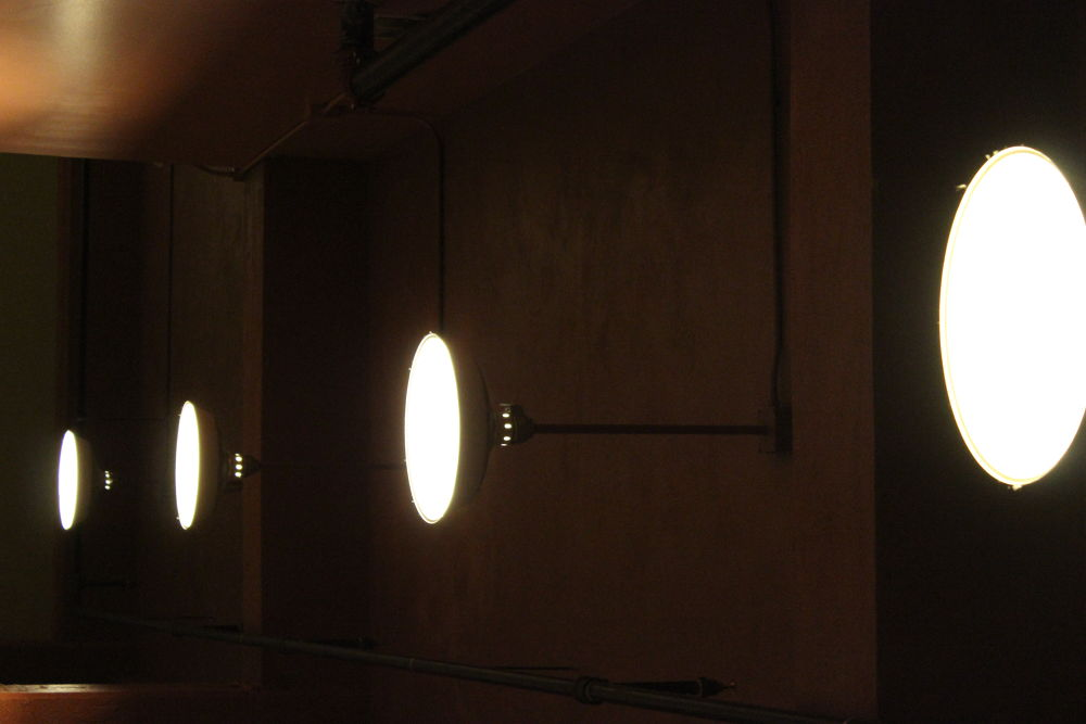 Indirect Lighting by Anthony Stark