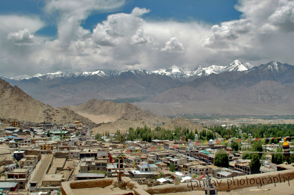 LEH CITY FINAL by Gaurav Sharma