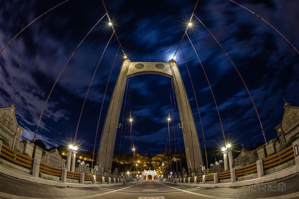 Dasi Bridge [Landscape in Taiwan] by jackiewong
