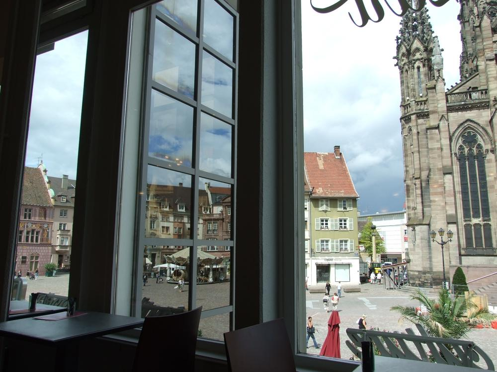 Mulhouse, France_08_2 by Michail Vekiaris