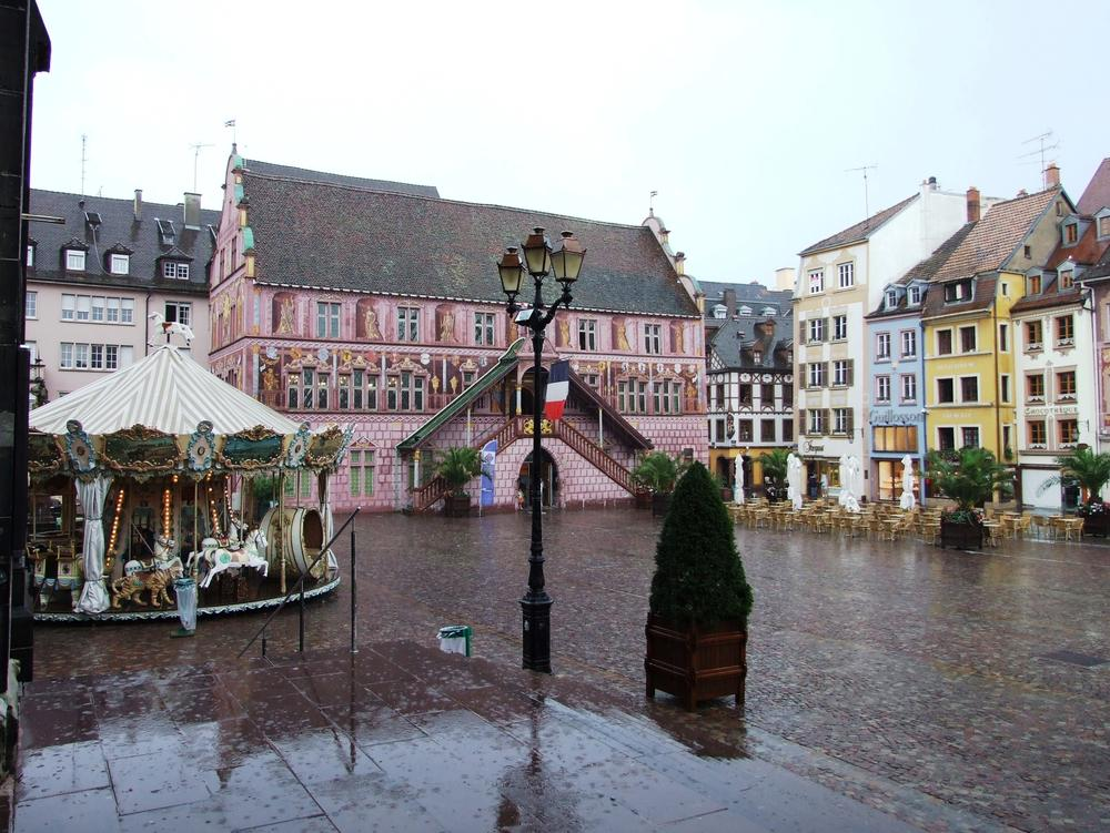 Mulhouse, France_08_3 by Michail Vekiaris
