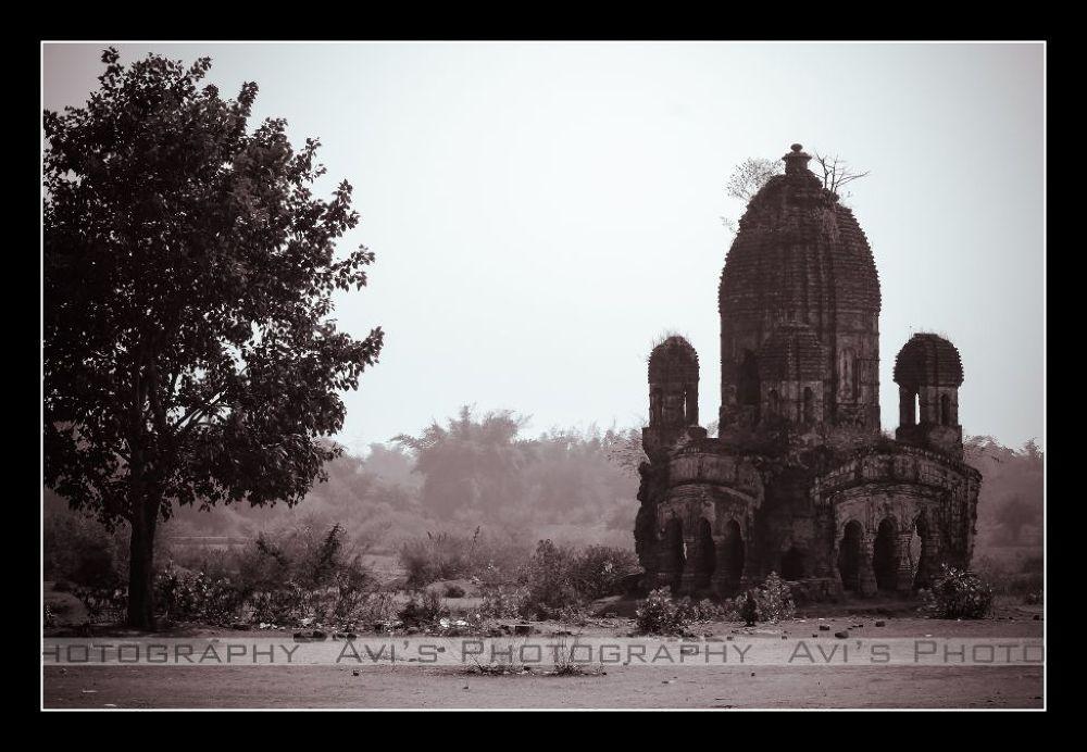 Bygones by Avijit Das