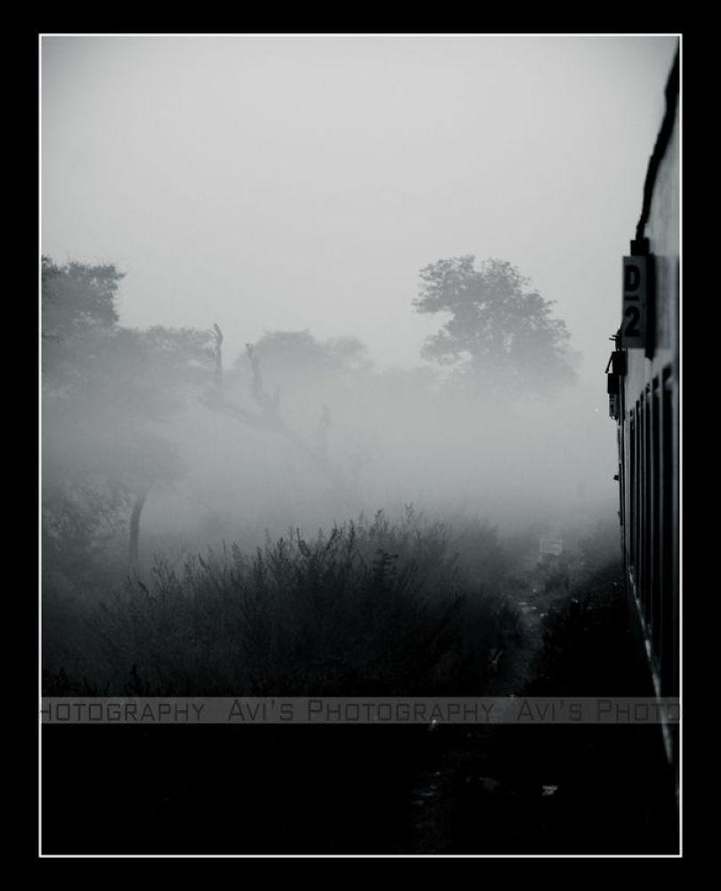 Journey by Avijit Das
