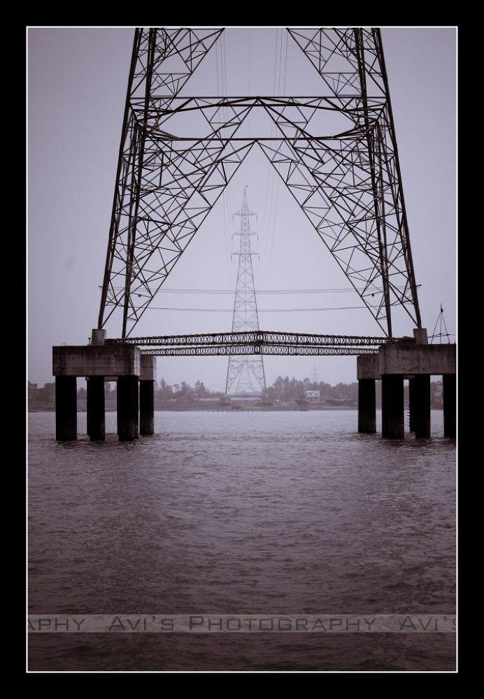 Tower by Avijit Das