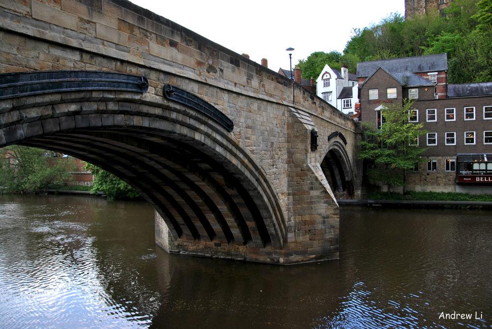 Durham by Andrew Li