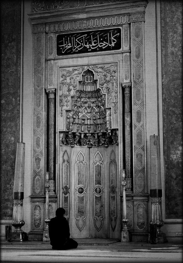 Huşu by Ali