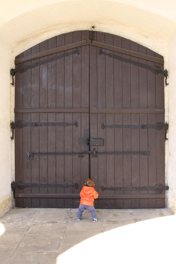 DOOR by Jan Blazek