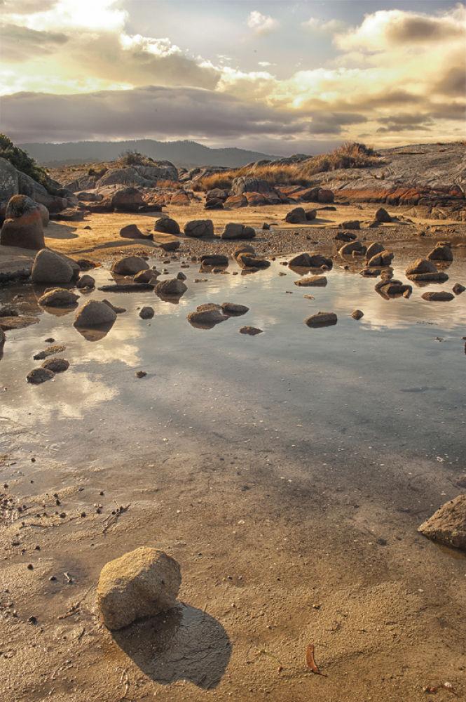 Tasmania by tcbenneyworth