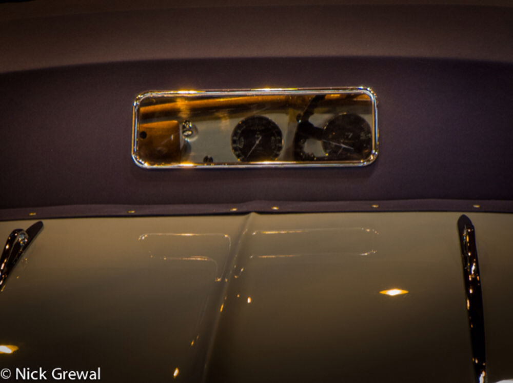 of all the cars by Nick Grewal