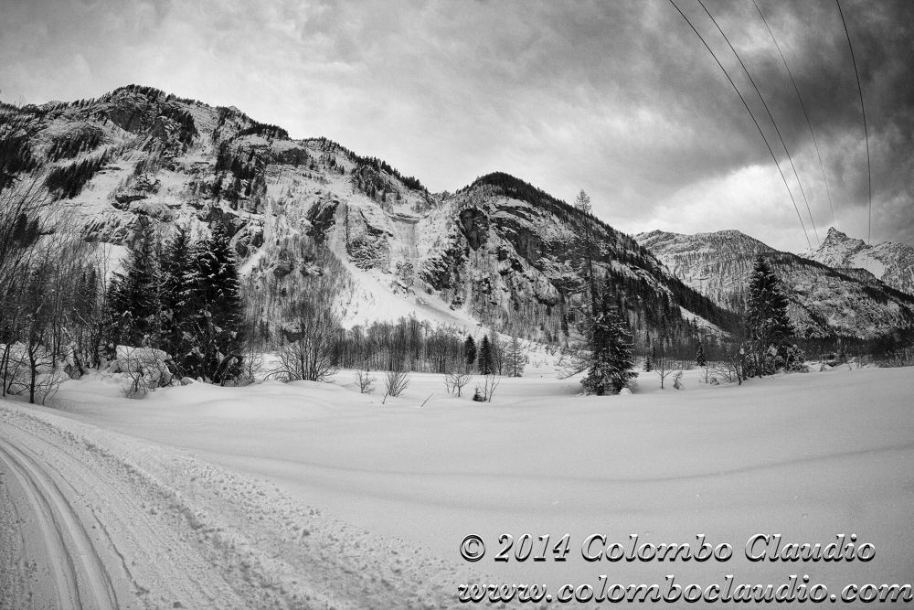 Val Formazza by colomboclaudiofoto