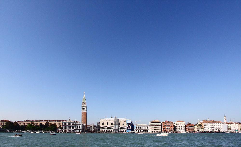venezia by junmurata