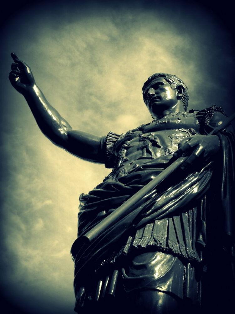IMG_4095  cesar augusto en zaragoza by angelgarcia