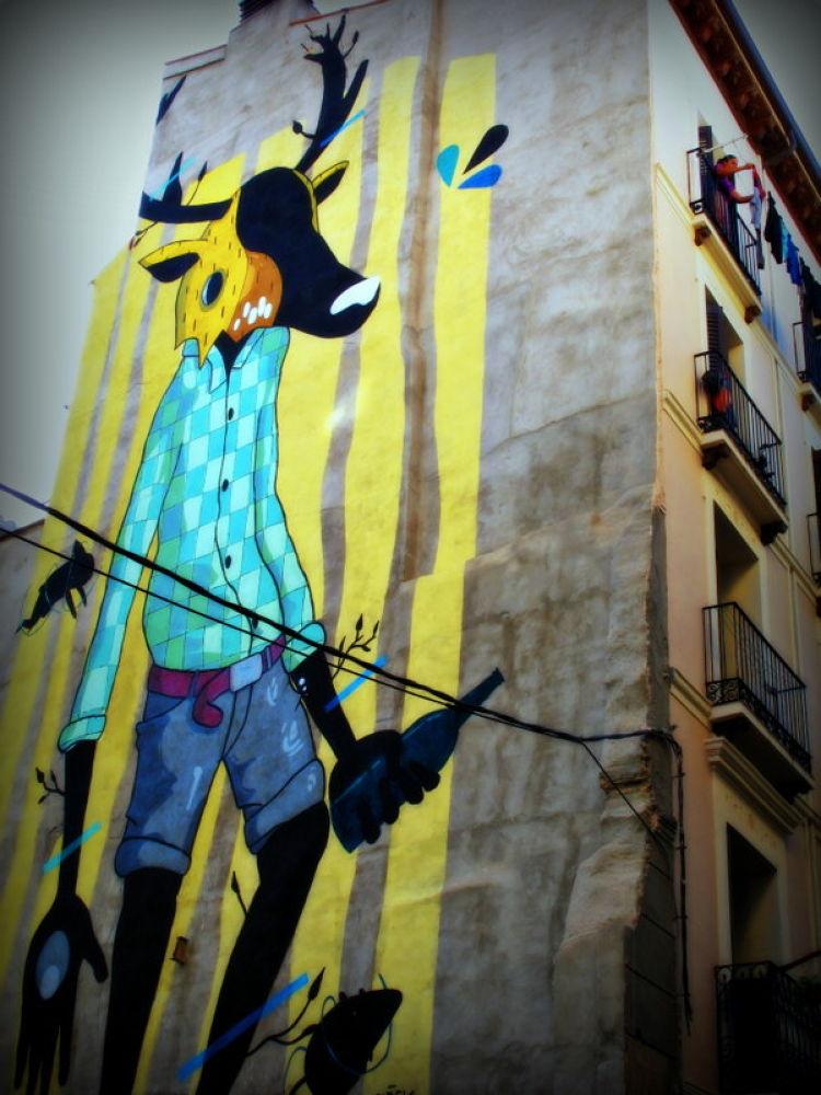 IMG_4089  grafitis en zaragoza by angelgarcia