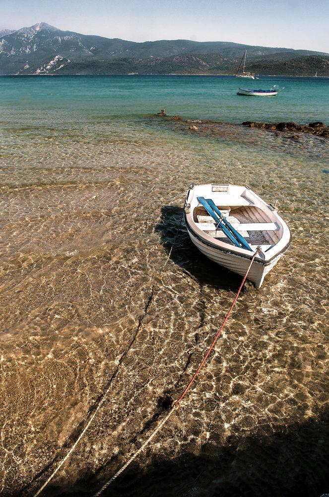 Greece by Nicos Anastasiou