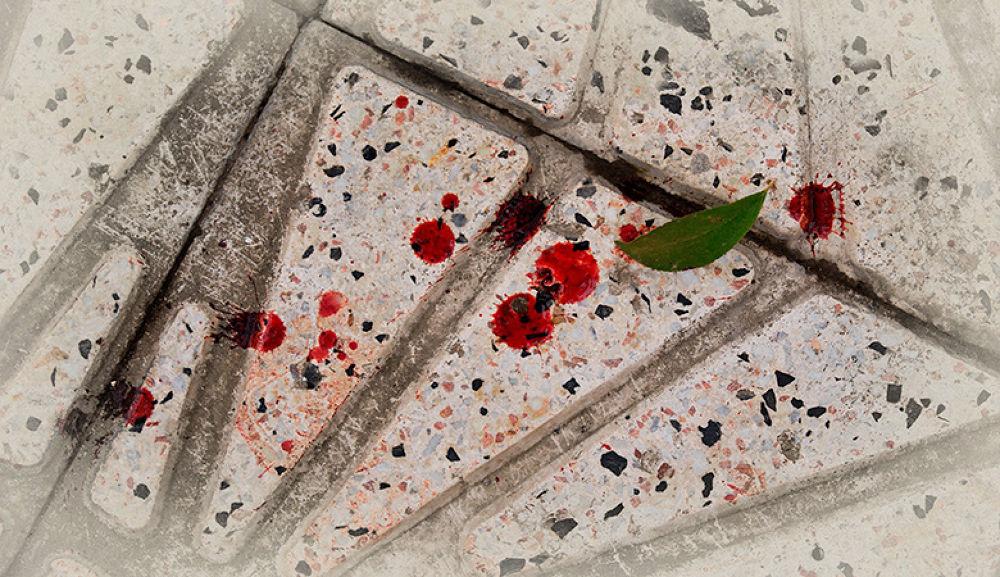 Green Abstract - سبز چکیده by mehdi kheshti