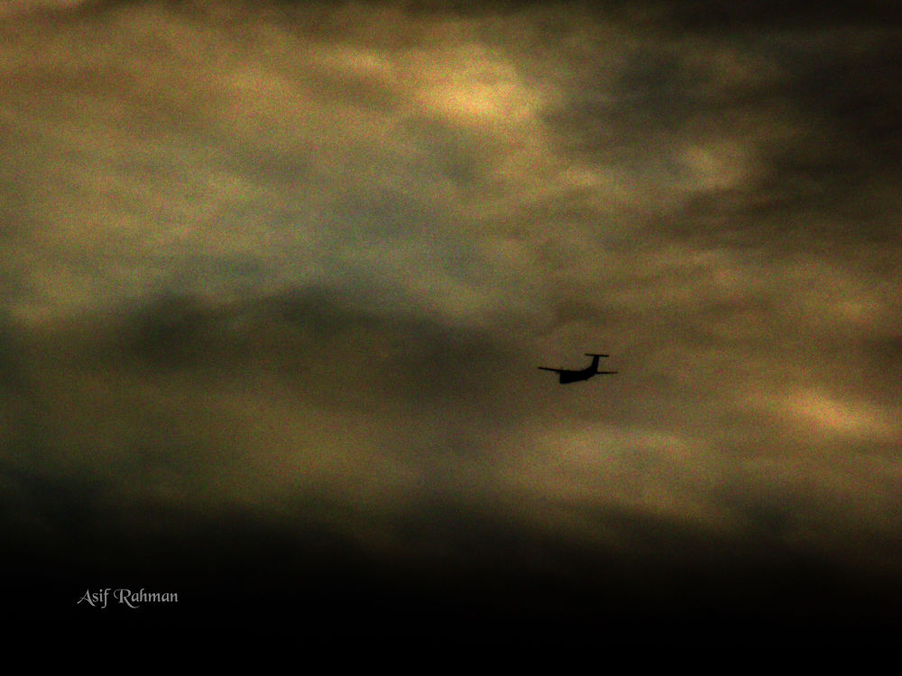 Fly... by Asif