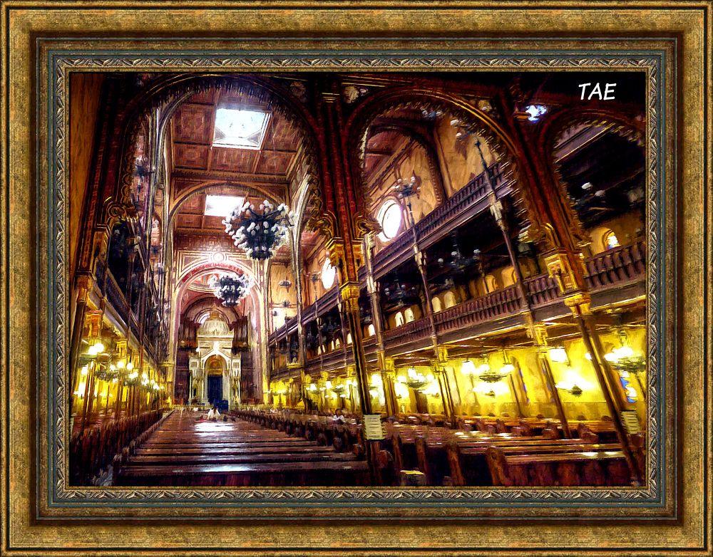 synagogue2 by ThomasEichmann