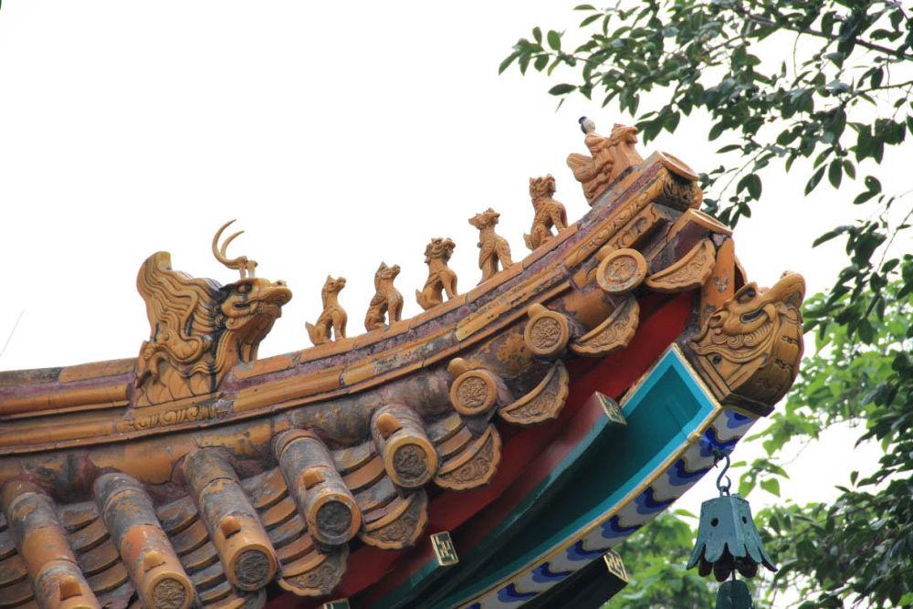 Lama-Temple-114 by Arie Boevé