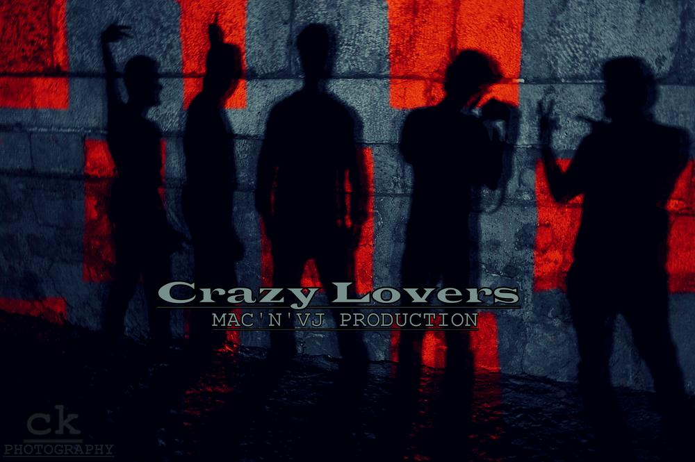 CRAZY LOVERS by chiragkaul04
