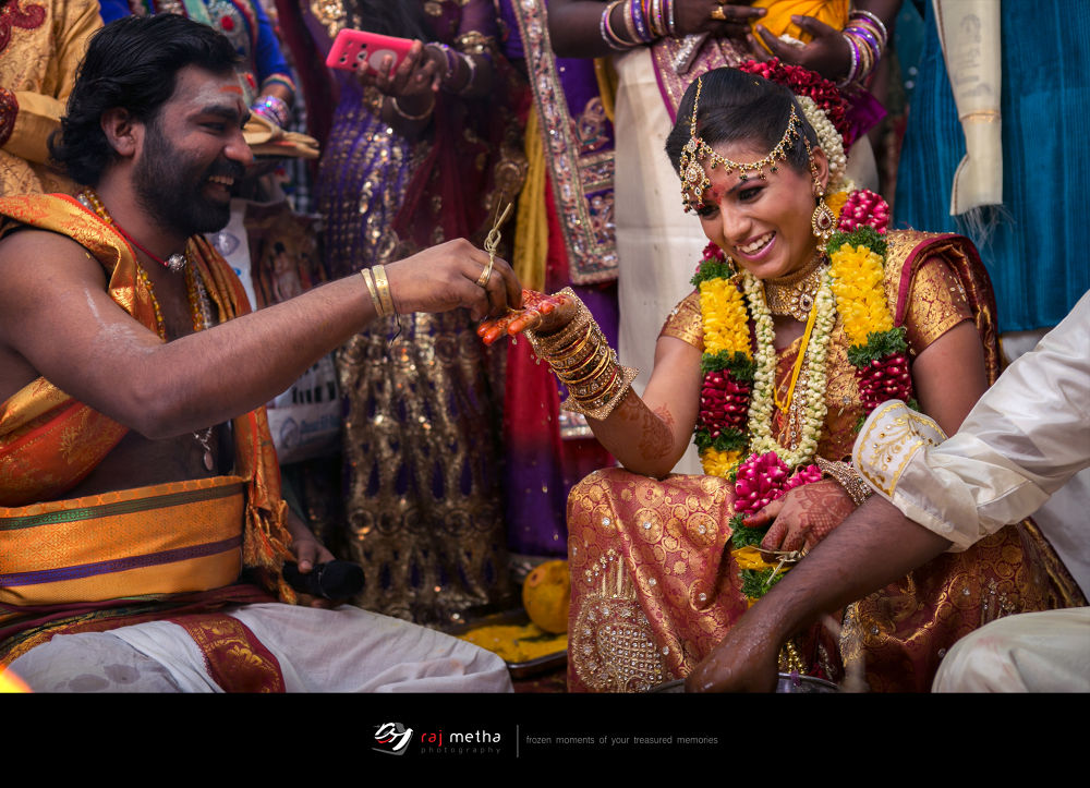 :) i got it  by raj metha photography
