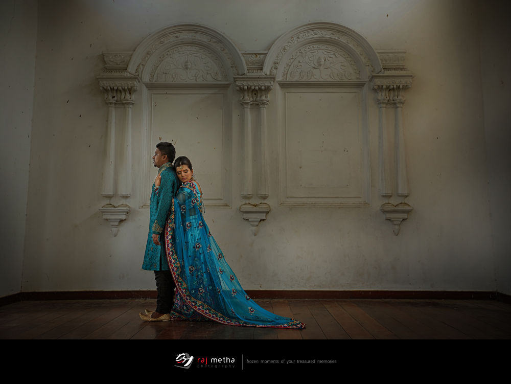 pre wed by raj metha photography