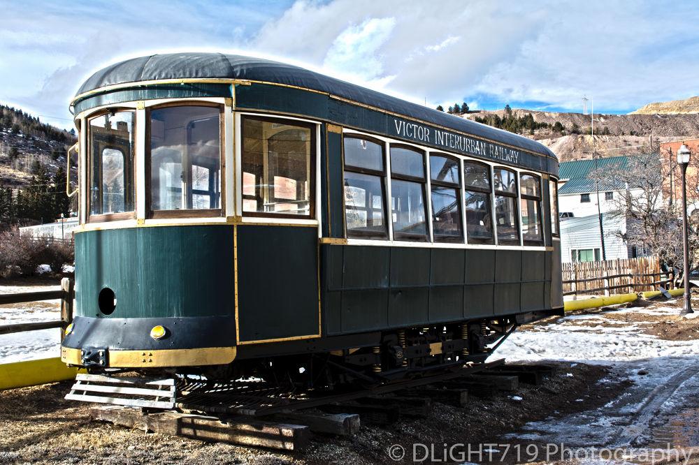 Train Car by DLiGHT719
