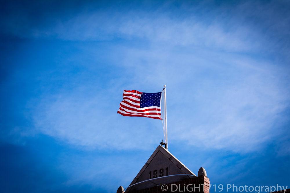 USA by DLiGHT719
