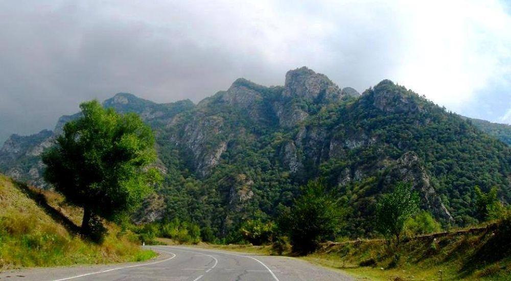 Armenia  by Stella Kaltahchyan