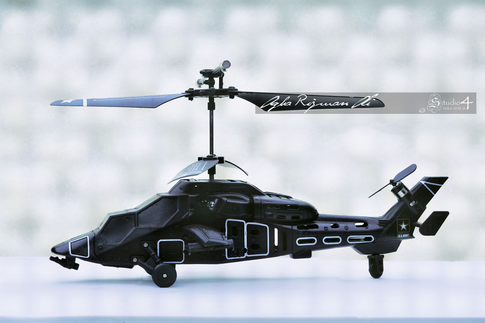 chopper by ARAli