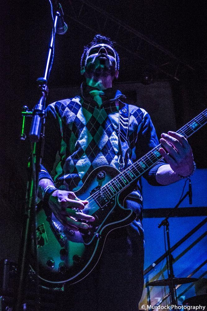 Zero Dark Thirty Band by Joshua Murdock -     Murdock Photography