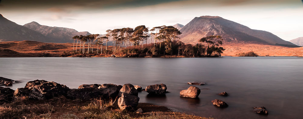 Derryclare by Kevin Derrig