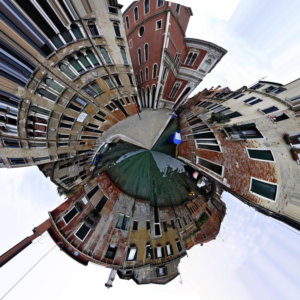 Venezia_Panorama360 by ygokce