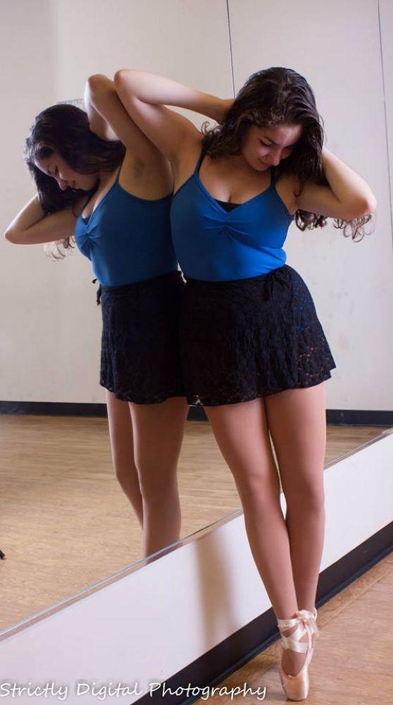 Dana - Ballet by James T. Futrell